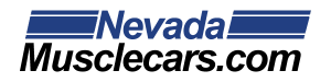 NevadaMuscleCars