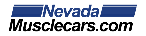 Nevada Musclecars.com