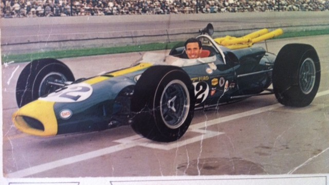 REMEMBERING JIM CLARK: A Hero Passes 50 Years Ago……