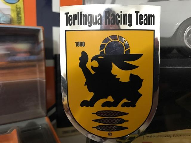 PART TWO: Terlingua Racing Team | Nevada Musclecars com