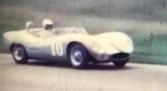 WILMOT HILLS ROAD RACING: Midwest SCCA Regionals 1962-1967
