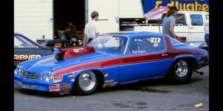 NHRA Sportsman Racers:World Finals & Winternationals in 1980's on You-Tube
