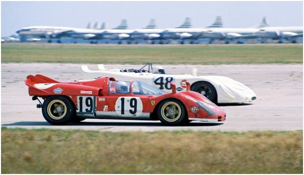 SEBRING 2021: Photo Memories 1960's and '70's