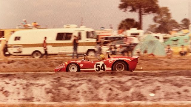 SEBRING 1969-1972: Our new You-Tube Vid of recently Found Pics from the 12 Hour Classic Event
