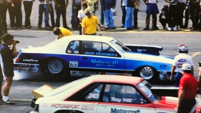 """NHRA PRO STOCK: """"Door Slammers"""" in the 1980's. Our Production on You-Tube"""