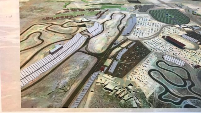 NORTHERN NEVADA RACE TRACK: Former Reno-Fernley Raceway Under New Ownership.